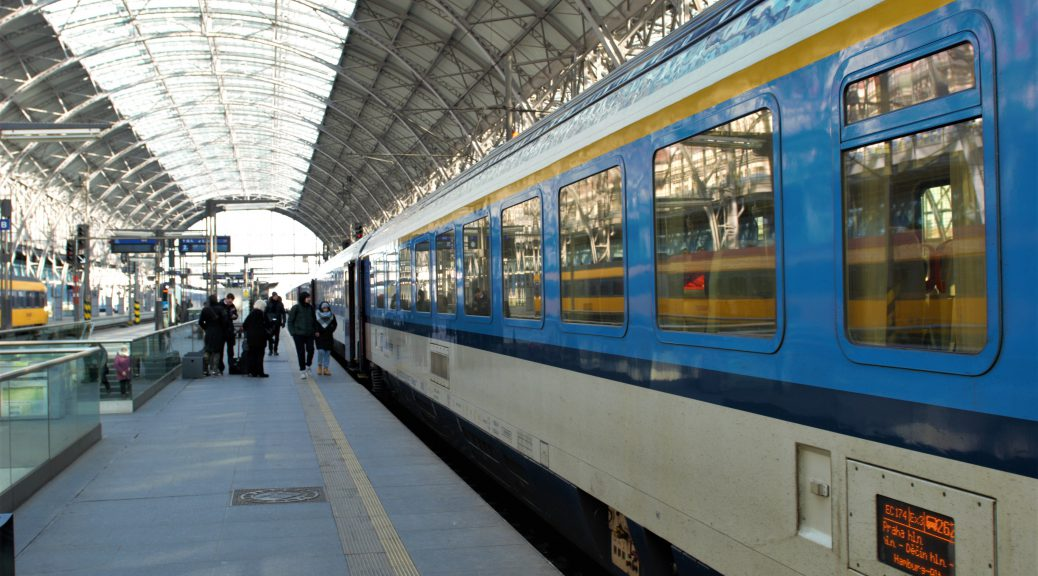 prague to berlin by train how when and how much. Black Bedroom Furniture Sets. Home Design Ideas
